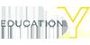 Bildungsreferent / Projektleitung (m/w/d) - EDUCATION Y Bildung. Gemeinsam. Gestalten. - Logo