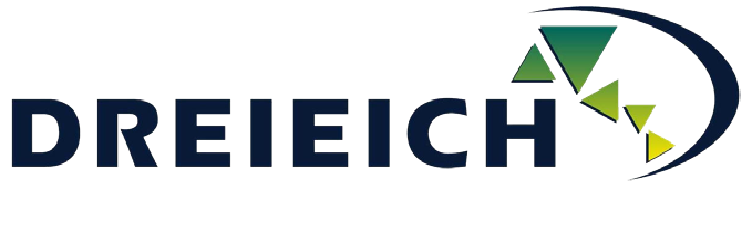Hauptamtlicher Erster Stadtrat (m/w/d) - Stadt Dreieich - Logo