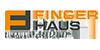 Architekt / Bauingenieur (m/w/d) - FingerHaus GmbH - Logo