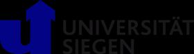 Referent (m/w/d) - Uni Siegen - Logo