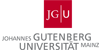 Professorship (W3) in Mathematical Physics - Johannes Gutenberg-Universität Mainz - Logo
