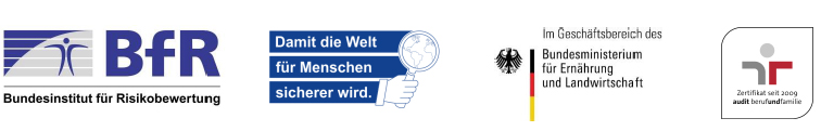 Wissenschaftlicher Mitarbeiter (m/w/d) - Bundesinstitut für Risikobewertung - Bild-3