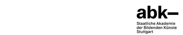 Akademischer Mitarbeiter - Staatliche Akademie der Bildenden Künste Stuttgart - Logo