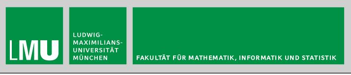 Wissenschaftliche Mitarbeiterin/wissenschaftlicher Mitarbeiter (m/w/d)  - LMU - Logo