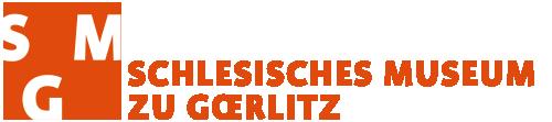Wissenschaftliches Volontariat - Schlesisches Museum zu Görlitz - Logo