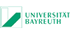 Full Professorship (W3) of Biochemistry with a focus on Biophysical Chemistry - Universität Bayreuth - Logo
