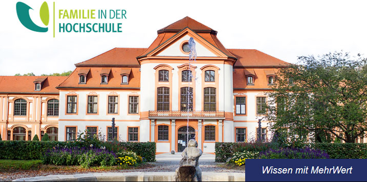 Professur (W3) - Katholische Universität Eichstätt-Ingolstadt - Footer