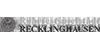 Beigeordneter (m/w/d) - Stadt Recklinghausen über zfm - Logo