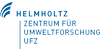 Senior scientist (f/m/d) Subject: Exploratory data analyses and modelling of ecological processes in running waters - Helmholtz Centre for Environmental Research GmbH - UFZ - Logo