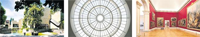 Mitarbeiter (m/w/d) - Bayerische Staatsgemäldesammlungen - header