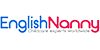 German tutor (f/m/d) - English Nanny LLC - Logo
