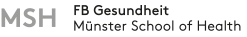 Professorship - FH Münster - Logo