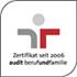 PROJECT MANAGER (m/w/d) - Max-Planck-Institut für empirische Ästhetik - Zertifikat