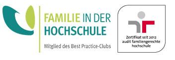 Laborleitung (m/w/d) - DHBW Karlsruhe - Zertifikat