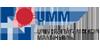 Referent (m/w/d) für die kaufmännische Fakultätsgeschäftsführung - Universitätsklinikum Medizinische Fakultät Mannheim der Universität Heidelberg - Logo