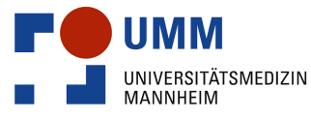 Referent (m/w/d) - UMM - Logo