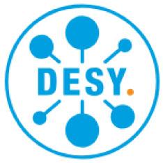 Wissenschaftlicher Mitarbeiter (m/w/d) - DESY - Logo