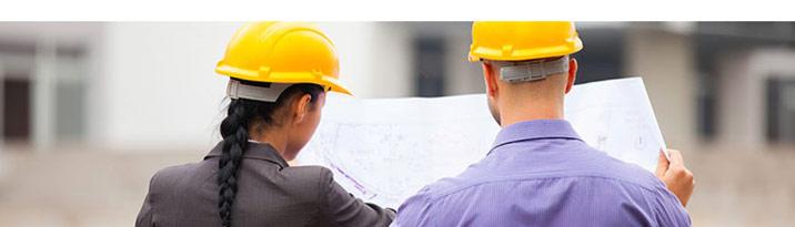 Projektleiter / Projektsteuerer - GBI Holding AG - Header