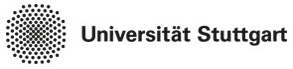 Mitarbeiter (m/w/d) - Uni Stuttgart - Logo