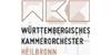 Geschäftsführender Intendant (m/w/d) - Württembergisches Kammerorchester - Logo