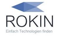 Praktikum im Bereich Neue Technologien bei Startup in München - ROKIN - Logo