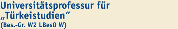 Professur (W2) - Uni Duisburg-Essen - Titel