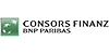 IT-Application Manager (m/w/d) - Consors Finanz BNP Paribas S.A. Niederlassung Deutschland - Logo