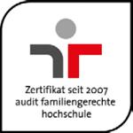 Professur (W2)  - Hochschule Bremen - Certificate