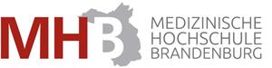 Professur (W3) - Medizinische Hochschule Brandenburg CAMPUS GmbH - Logo