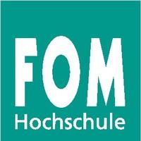 Aushilfe (m/w/d) - FOM Hochschule für Oekonomie & Management gGmbH - Logo