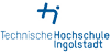 """Wissenschaftlicher Mitarbeiter (m/w/d) im Themenfeld """"Digitalisierung der Lehre"""" und  """"Talentförderung / Entrepreneurship"""" (Fakultät Elektro- und Informationstechnik) - Technische Hochschule Ingolstadt - Logo"""