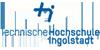 """Wissenschaftlicher Mitarbeiter (m/w/d) im Themenfeld """"Digitalisierung der Lehre"""" und  """"Talentförderung / Entrepreneurship"""" (Fakultät Maschinenbau) - Technische Hochschule Ingolstadt - Logo"""