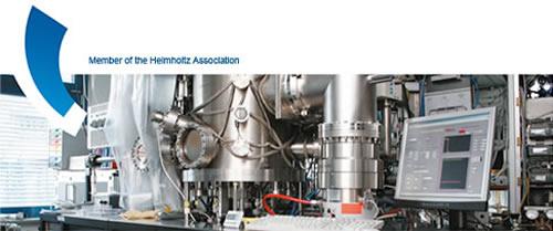 Doktorand (m/w/d) - Helmholtz-Zentrum Berlin für Materialien und Energie - header