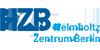 Doktorand (m/w/d) - In-situ nanoskalige Charakterisierung katalytischer Materialien - Helmholtz-Zentrum Berlin für Materialien und Energie (HZB) - Logo