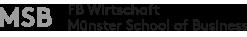 Lehrkraft - FH Münster - Logo