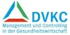 Projektmitarbeiter (m/w/d) »Entwicklung von Standards für das Controlling in der Gesundheitswirtschaft« - Deutscher Verein für Krankenhaus-Controlling (DVKC) - Logo