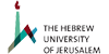 Stipendum - Postdoktorand (m/w/d) Geistes-/Sozialwissenschaften - Hebrew University of Jerusalem - Logo