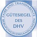 Professur (W2) - Universität Bayreuth - Logo
