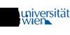 Tenure Track-Professur Turksprachen und -literaturen Zentralasiens von der frühen Neuzeit bis zur Gegenwart - Universität Wien - Logo