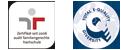 Professorship of Microbiology and Hospital Hygiene - Universität Bielefeld - zertifikate