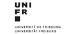 Professorship of Mathematics - Universität Freiburg (Schweiz) - Université de Fribourg - Logo
