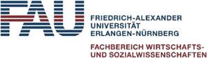 Wissenschaftlicher Mitarbeiter/Doktorand (m/w/d) - FAU - Logo