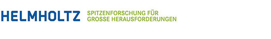 Post-doc Positions (f/m/d) - Helmholz - Logo