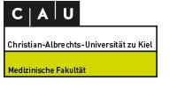 Kaufmännischer Mitarbeiter (m/w/d) - CAU - Logo