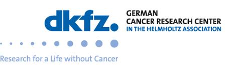 Computational Biologist (f/m/d) - DKFZ - Logo