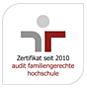 Professur  -  Hochschule Niederrhein - Zertifikat