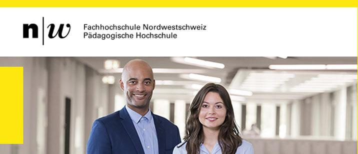 Doktorand (m/w/d) - Fachhochschule Nordwestschweiz - Logo