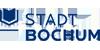 Leitung des Amtes für Soziales (m/w/d) - Stadt Bochum über zfm - Logo