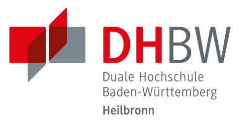 Lehrbeauftragter (m/w/d) Fakultät Wirtschaft - DHBW Heilbronn - Logo