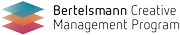 Bertelsmann Creative Management Program 2020 - Bertelsmann - logo